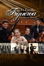 La familia Figueroa: una dinastía musical