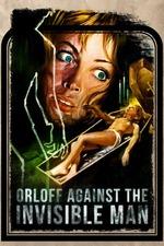 Orloff Against the Invisible Man