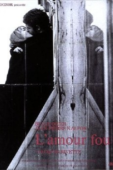 L'Amour Fou (1969)
