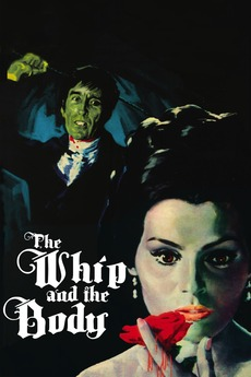 The Whip and the Body (1963)