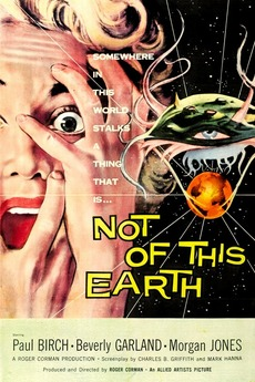 Not of This Earth (1957)