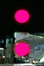 Untitled (Pink Dot)