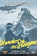 Wunder des Fliegens: Der Film eines deutschen Fliegers