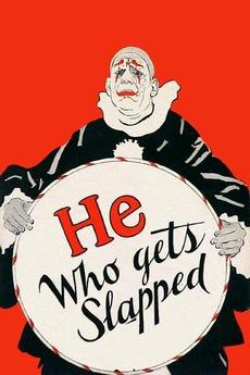 He Who Gets Slapped (1924)