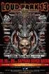Babymetal - Live at Loud Park 2013