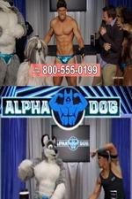 Alpha Chow