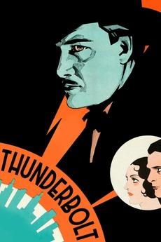 Thunderbolt (1929)
