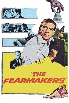 The Fearmakers (1958)