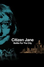 Citizen Jane: Battle for the City