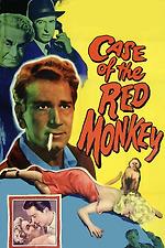 Little Red Monkey