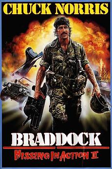 Braddock: Missing in Action III (1988) directed by Aaron Norris ...