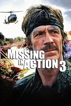 Amazing Braddock: Missing In Action III ... Idea Missing In Action Poster