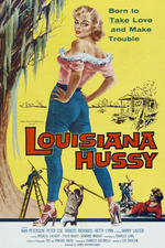 The Louisiana Hussy