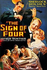 The Sign of Four: Sherlock Holmes' Greatest Case
