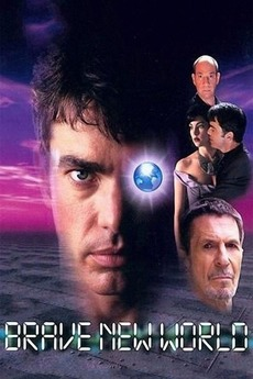 ‎Brave New World (1998) directed by Leslie Libman, Larry ...