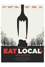 Filmplakat Eat Local