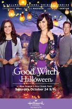 Good Witch Halloween
