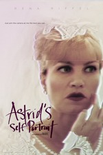 Astrid's Self Portrait