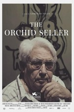 The Orchid Seller