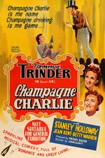 Champagne Charlie