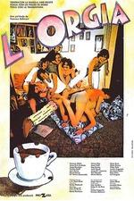 L'orgia