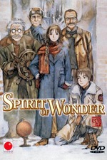 Spirit of Wonder: Scientific Boys Club