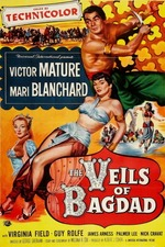 The Veils of Bagdad