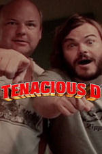 Tenacious D: In the Studio