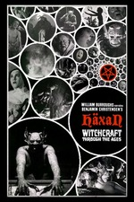 Häxan: Witchcraft Through The Ages
