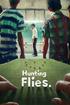 Hunting Flies
