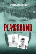 Filmplakat Playground, 2016