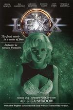 Lexx 1.4: Gigashadow