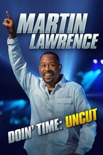 Martin Lawrence Doin' Time