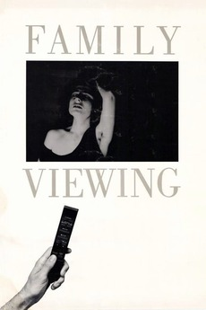 Family Viewing (1987)