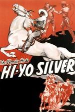Hi-Yo Silver