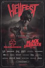 Rammstein: Live at Hellfest