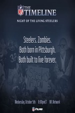 Night of the Living Steelers