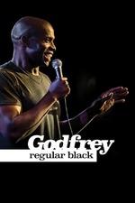 Godfrey: Regular Black