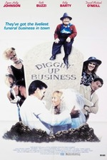 Diggin' Up Business