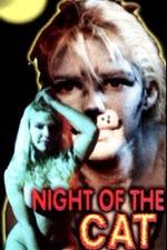 Night of the Cat