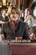 Pokerface - Oma zockt sie alle ab