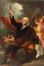 The Lives of Benjamin Franklin