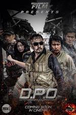 D.P.O: Detachment Police Operation