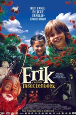 Erik or the small book of Insects