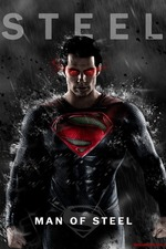 Untitled Superman Project