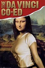The Da Vinci Coed