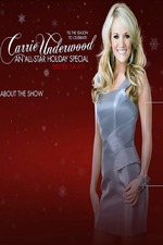 Carrie Underwood: An Allstar Holiday Special