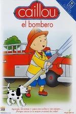 Caillou - El bombero
