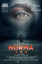 Norma: Live from the Royal Opera House