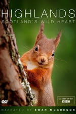 Highlands: Scotland's Wild Heart